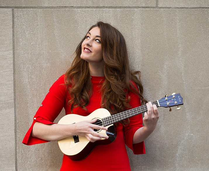 Mandy Harvey (Courtesy)