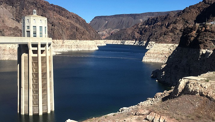 The Arizona Legislature is nearing closer to the Jan. 31 deadline to find a water deal that would be equitable for farms and cities. (Daily Miner file photo)