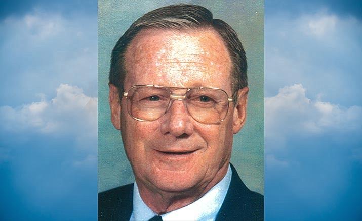 Dr. Eldon Bills