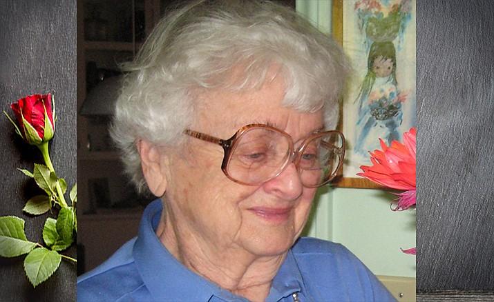 Lois Marie Smith, nee Marks