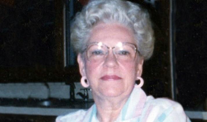 Marion L. Lapsley