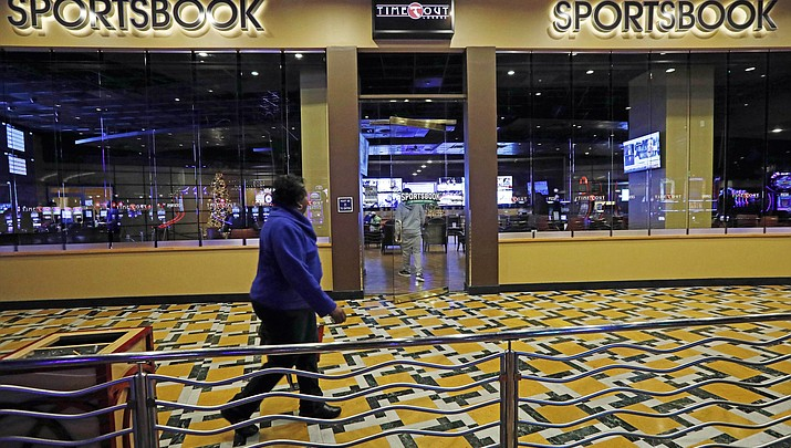 Indian casinos across United States wary of betting on sports