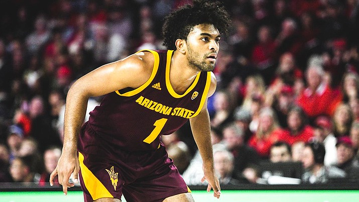 Remy Martin scored a career-high 24 points, including five 3-pointers, to go with eight assists, as Arizona State beat Cal 80-66 on Wednesday night.