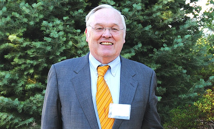 Bob Oliphant