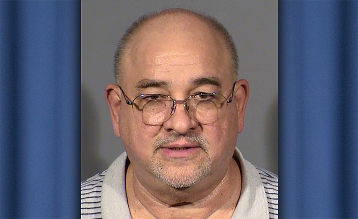 Former Prescott resident Allen Whittington was arrested in Las Vegas on a number of charges stemming from his illegitimate contracting business End Result Remodeling.