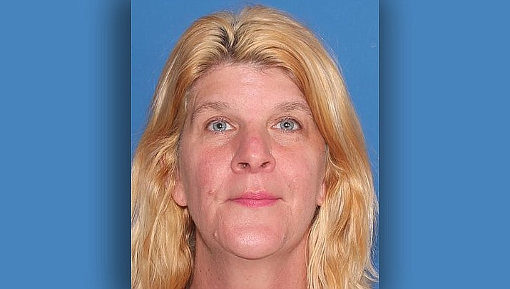Traci Ann Koelzer is wanted by police for allegedly embezzling more than $100,000 from the Old Town Association in Cottonwood.