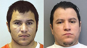 Man sentenced to 17 years in infant son's 2008 death photo