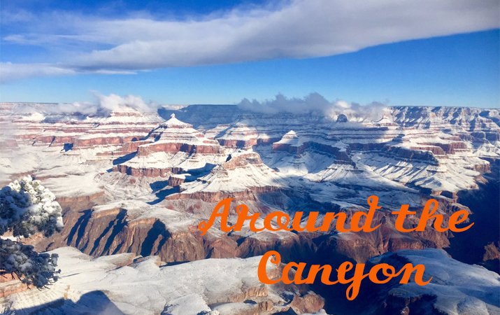 Around The Canyon Week Of Feb 27 Grand Canyon News
