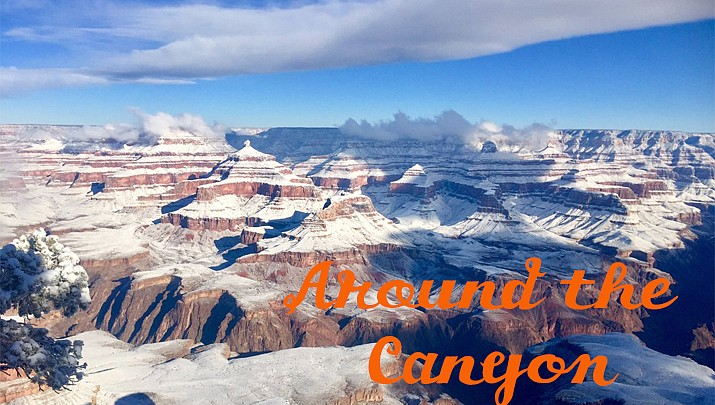 Around the Canyon: Week of Feb. 20
