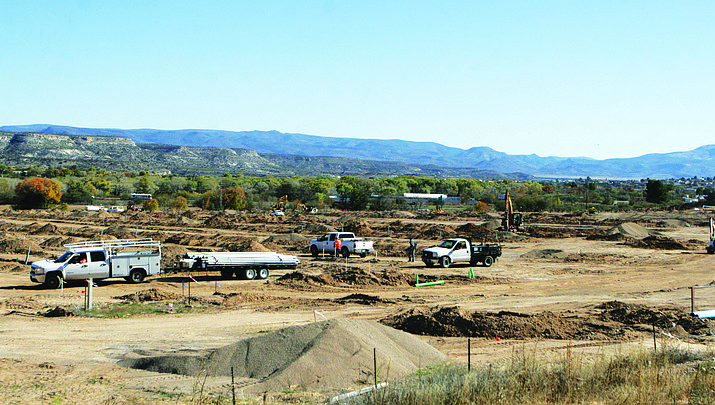 Editorial: Camp Verde needs to stay on pace in economic development marathon