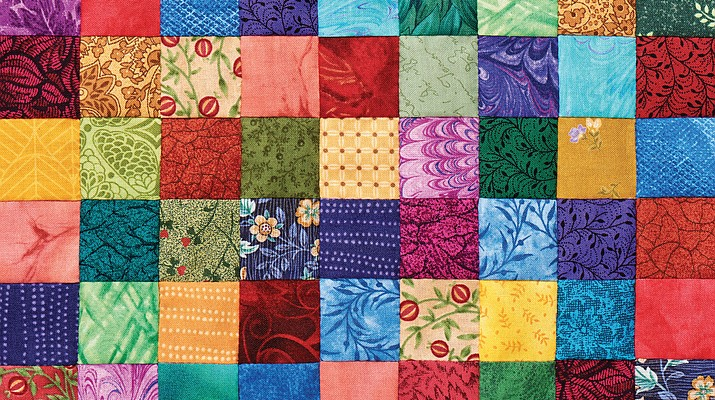 Help create quilt squares for veterans project