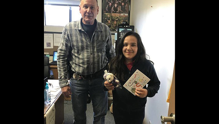 Taking the high road: Williams youth returns money