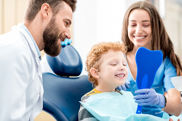 Mohave Community College's dental hygiene clinic will offer free dental services to uninsured children between the ages of 4 and 14 Feb. 2 at its Bullhead City campus, 3400 Highway 95. (Adobe Images)