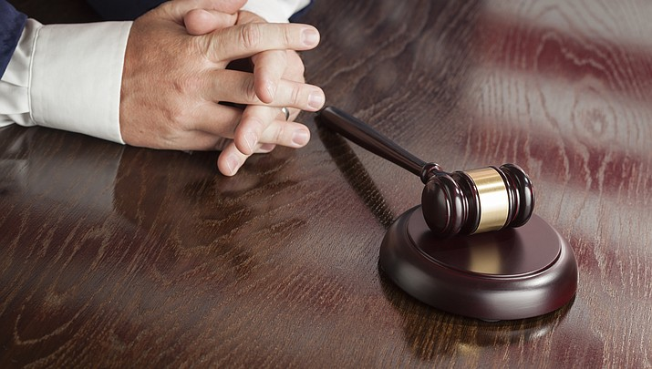 City council approves new magistrate search