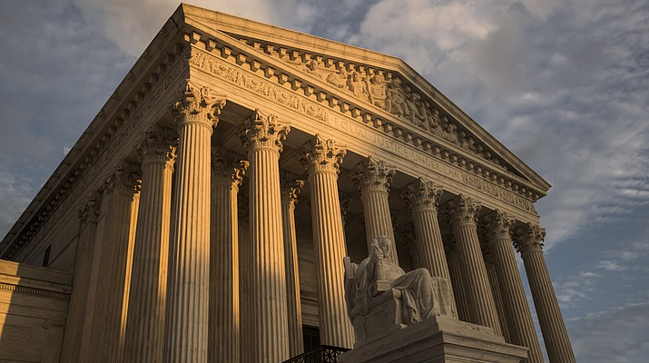 US Supreme Court refuses to reinstate Arizona amendment that denies bail to someone accused of rape