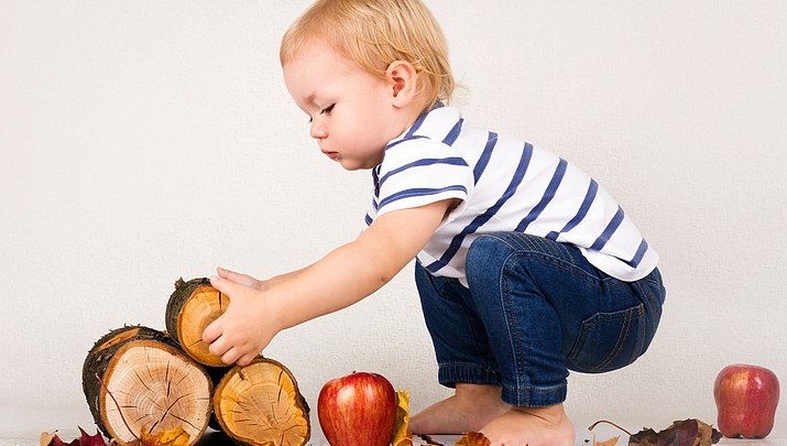 Guest column: Chores serve as learning moments for toddlers