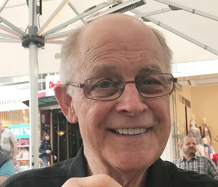 Charles David Burks