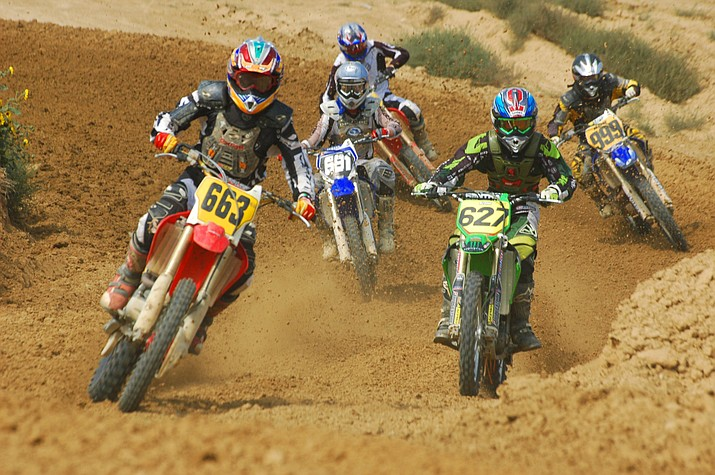 Cerbat Motosports/Moto X Madness is Sunday at the Mohave County Fairgrounds. (Adobe Images)