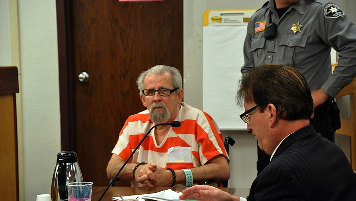 Cellphone records  examined in murder trial