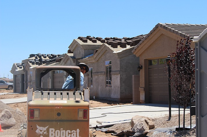 The City of Kingman issued nine business licenses for the week ending Jan. 18. (Daily Miner file photo)