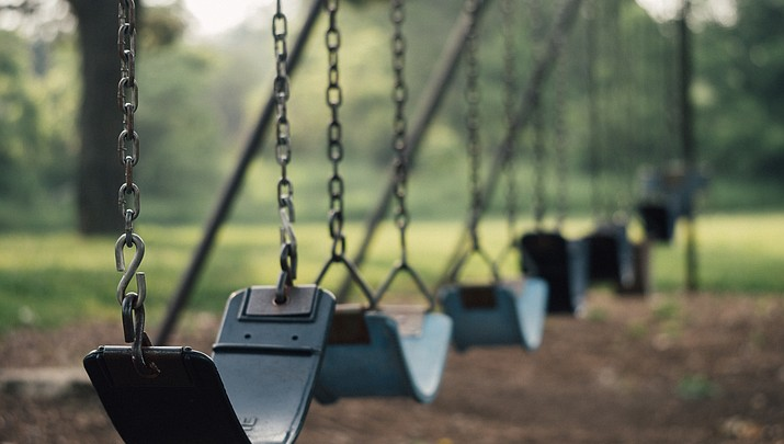 Community View | Americans are losing and no one is at the playground