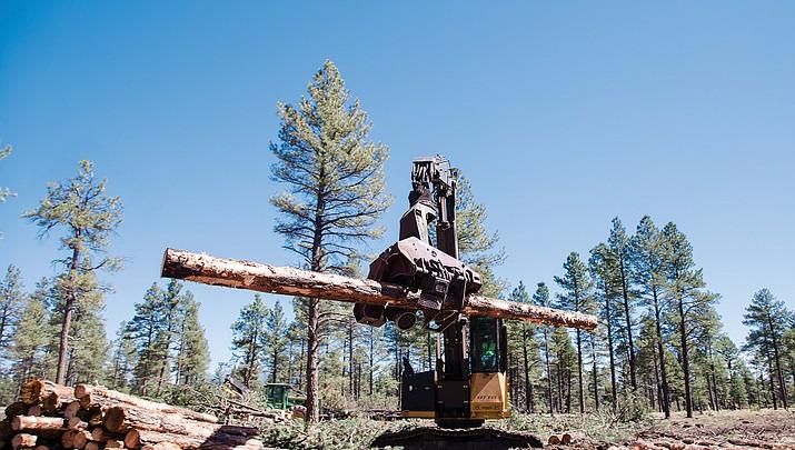 New hope for 4FRI? Arizona Corporation Commission action supports bioenergy
