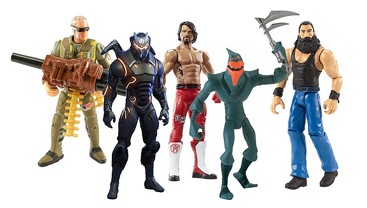 Madison police say a man called police just after 10 p.m. Sunday, Jan. 20, 2019, and told them he had too much to drink and overreacted about his action figures. (Stock art)