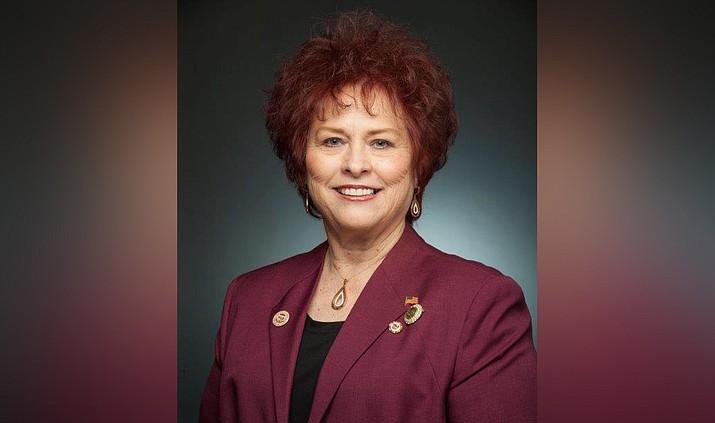 Sen. Sylvia  Allen
