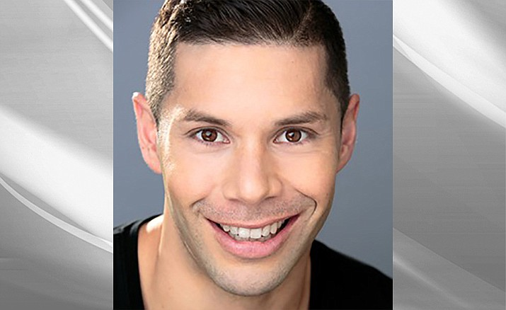"Comedian David E. Garcia is coming to Prescott High School on Monday, Jan. 28, 2019, to speak at the ""Armed to Know"" event. (Courtesy)"
