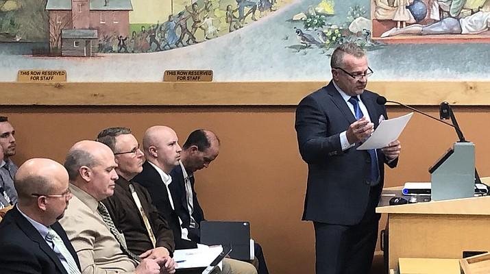 Hilton Garden Inn pact gets unanimous OK from Prescott Council