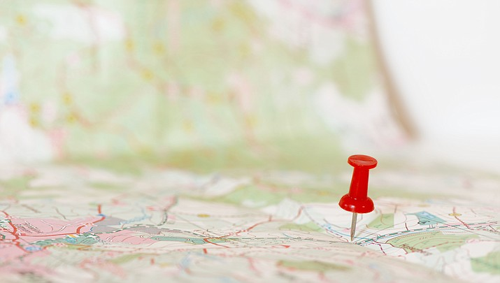 Why paper maps still matter in the digital age