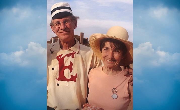Bob and Suzy Burnside