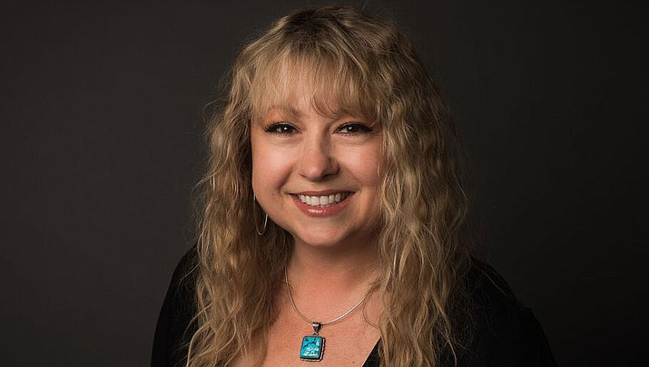 Lisa Card, director of the Small Business Development Center at Mohave Community College, will be the speaker of the marketing webinar Wednesday. (Photo provided by the SBDC)