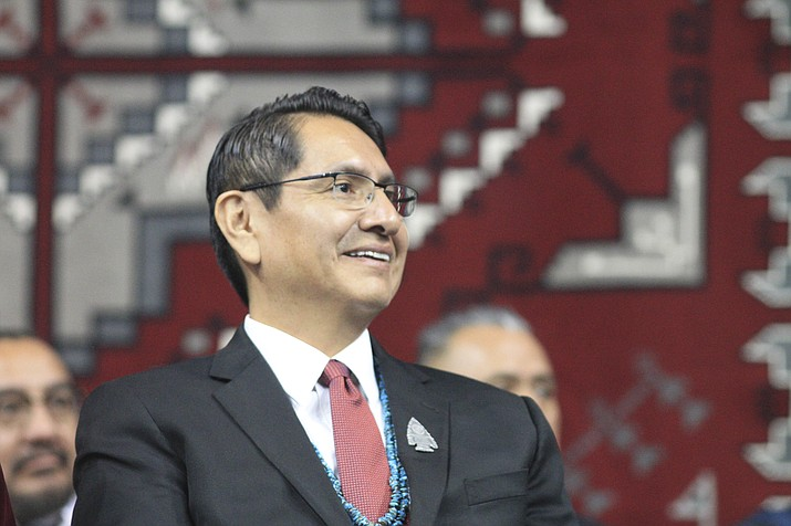 Navajo Nation President Jonathan Nez said a recent decision to exempt Arizona tribes from work requirements for those under a Medicaid program is a victory. (Loretta Yerian/NHO)