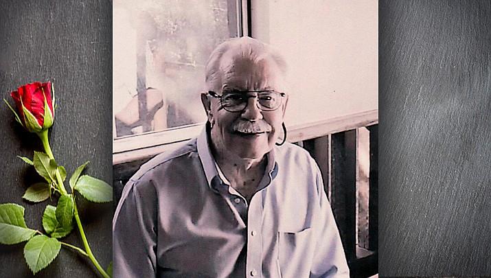 Jon A. Finley