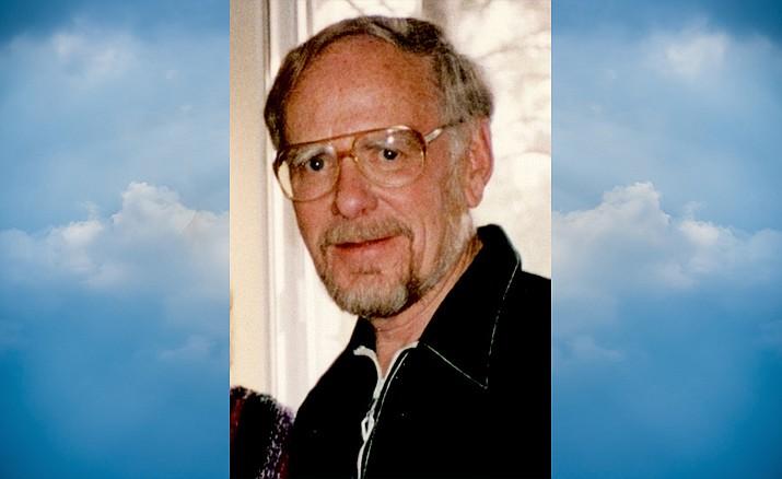 John Allan Stary