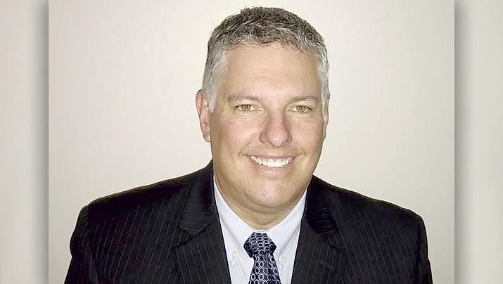 John Scholl, CVUSD Superintendent