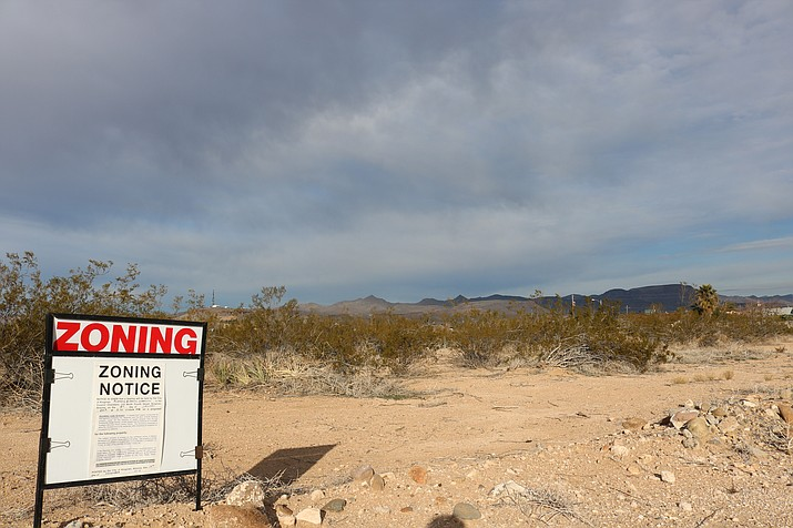There will be multiple public hearings held at Tuesday's Council meeting, two of which pertain to possible rezones. (Daily Miner file photo)