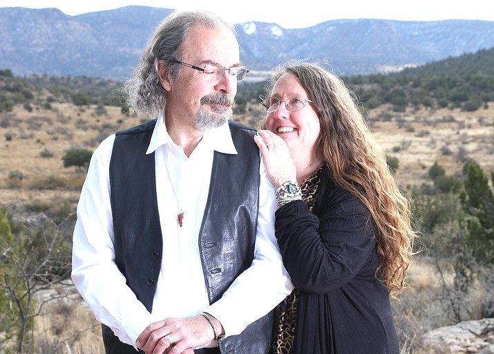Larry and Leslie Latour