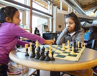 Northern Arizona girls participate in Fifth annual Flagstaff