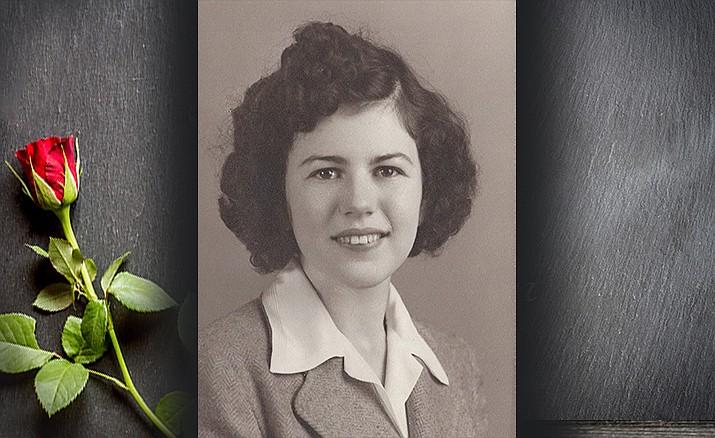 Juanita Joyce Galvan