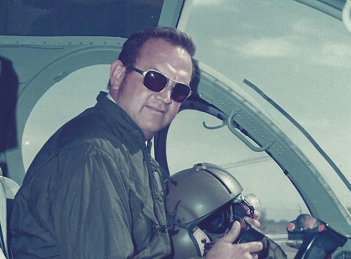 John P. Dietrich