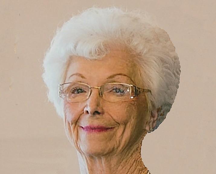 Joyce Ruth Spitz