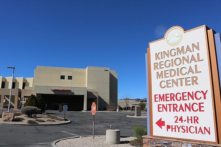 Kingman Regional Medical Center Cardiovascular Center is hosting an open house Thursday. (Photo by Travis Rains/Daily Miner)