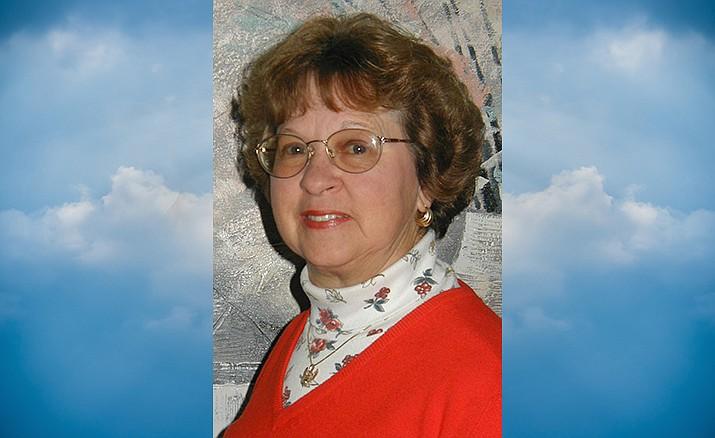 Barbara Nell Miller