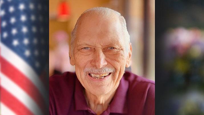 Obituary | James Alton Porter | Kingman Daily Miner