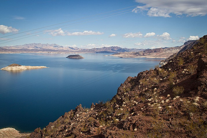 The National Park Service is accepting additional comments to address the low-water conditions at Lake Mead National Recreation Area. (Photo by Tony Webster from Portland, Oregon, United States [CC BY 2.0 (https://creativecommons.org/licenses/by/2.0)], via Wikimedia Commons)