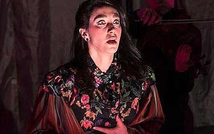 Utah Shakespeare Festival returns to Shrine of the Ages for community performance of 'Macbeth'