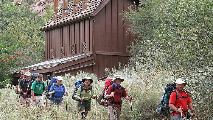Backcountry backlog over: Permit process back on track