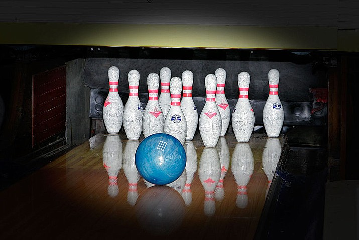 Horses with H.E.A.R.T.'s 16th annual Bowl-A-Thon is Saturday, Feb. 16, at Antelope Lanes in Prescott Valley, and only a few spots are left in the afternoon session. (Wikimedia Commons/Courtesy)